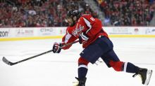 Puck Lists: 8 incredible Alex Ovechkin stats