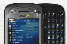 Official data sheet for Sprint's PPC-6800