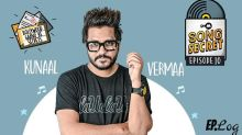9XM Song Secret Podcast Episode 10 With Kunaal Vermaa