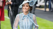 Kate Middleton's 'perfect' $6,332 look stole the show at the Royal Ascot: Get the look for less
