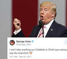 NFL Stars Erupt In Anger Over Donald Trump's 'Son Of A Bitch' Speech