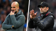 'Liverpool & Man City still way ahead of the rest' – Carragher wants closer title race in 2020-21