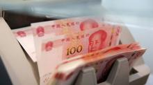 U.S. government refrains from calling China a currency manipulator