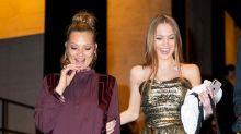 Fast erwachsen: So groß ist Kate Moss' Tochter Lila Grace
