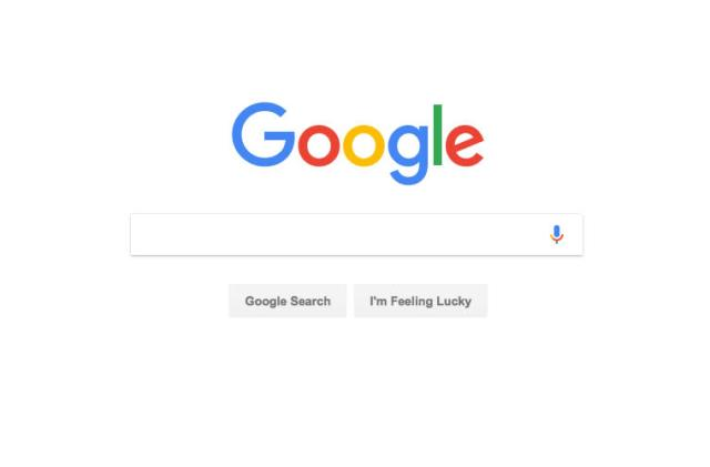Google's 'Personal' tab filters out everything but your own content