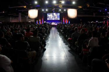 Major League Gaming launches 1080p online e-sports network