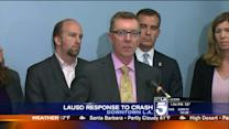 LAUSD Responds to Deadly Northern California Bus Crash