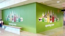 Froyo chain llaollao relaunches with Changi Airport outlet, next store is at Tampines 1 mall