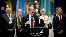 Spirit AeroSystems, Boeing agree on long-term partnership