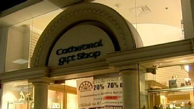 Cathedral Gift Shop Closes Its Doors After 46 Years