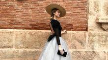 Los mejores looks de invitada vistos en Instagram