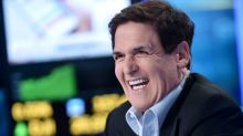 Billionaire Mark Cuban says sports owners have no obligation to support Black Lives Matter — but believes 'there's a consequence' if they don't