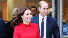 Kate Middleton and Prince William now share a huge honor alongside J.K. Rowling