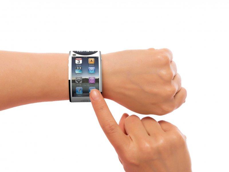GRUBER: The iWatch Is Coming Next Month