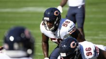 6 things to be thankful for as a Bears fan in 2020