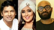 Shaan, Benny Dayal, Harshdeep Kaur Among 20 Artists Performing in Virtual Concert for Folk Artists