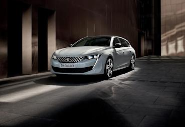 全新Peugeot 508 SW預售價168.9萬元起展開接單、預計明年1月中旬上市!