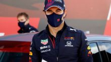 Motor racing-Red Bull 'desperately' need Perez closer to the front