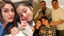 Riddhima Kapoor Sahni Enjoys A 'Pink Kinda Day' With Daughter, Samara Sahni, Shares A Cute Selfie