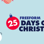 25 Days of Christmas schedule on Freeform includes 'Rudolph,' 'Frosty'