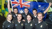 Shortage of paramedics in London amid fears Australian recruits are set to quit