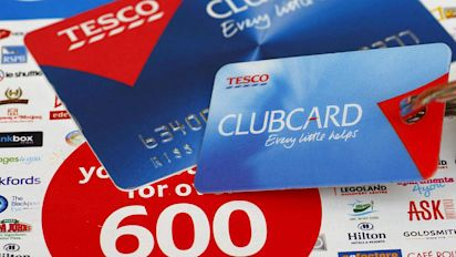 Tesco Clubcard changes anger customers