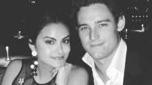 Camila Mendes Just Confirmed She's Dating a Totally Regular, Non-Celebrity Human