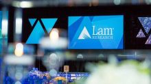 Applied Materials, Lam Research Boosted By Upgrades; ASML Breaks Out