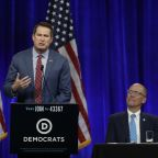 Rep. Seth Moulton ends Democratic presidential primary bid