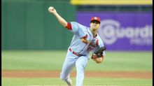 Jack Flaherty takes the bump for Cardinals vs. Rockies
