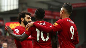 Pesadelo do Liverpool: clubes da Premier League consideram anular a temporada