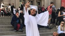 Harvard-Bound Yara Shahidi Graduates High School