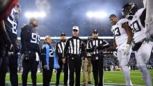 Parry to referee Super Bowl LIII