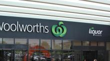 Estimating The Intrinsic Value Of Woolworths Group Limited (ASX:WOW)
