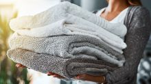 Thousands are raving about these M&S Egyptian cotton towels