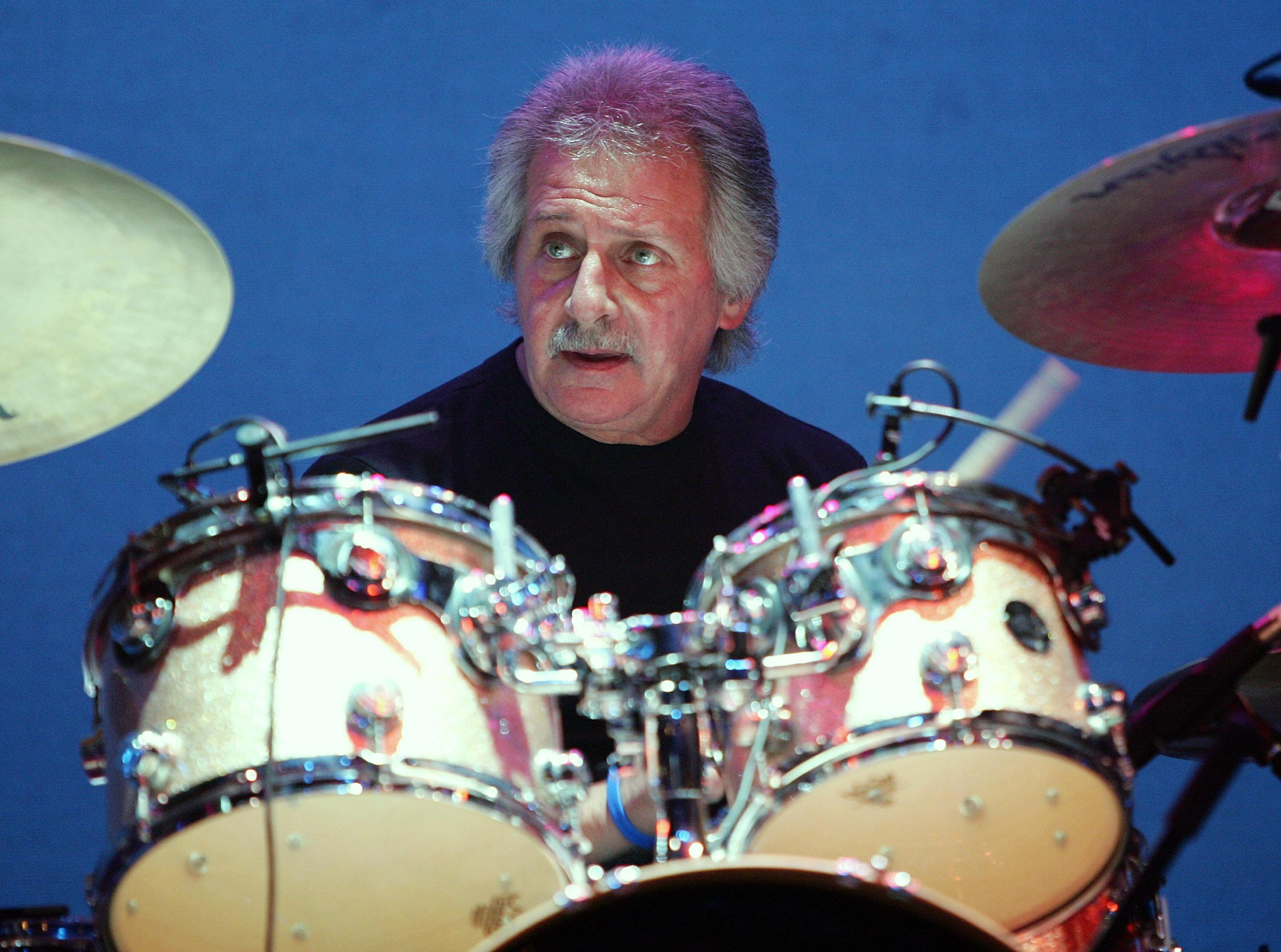 Original Beatles drummer Pete Best wishes replacement Ringo Starr a happy 80th birthday: 'Why not'