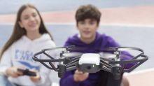 Los mejores drones que puedes comprar están aquí
