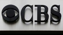 CBS Corp reports lower revenues, sending shares down