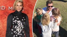 Exclusive: Elsa Pataky on spending Mother's Day away from her children