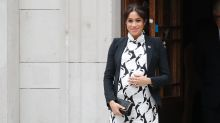 'The Royal Family isn't ready for Meghan Markle's feminist comments'