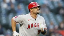 Report: Dodgers, Albert Pujols in agreement on major-league contract