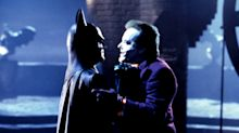 Inside the Tim Burton 'Batman' you never saw: Boy Wonder blunders and killer bats