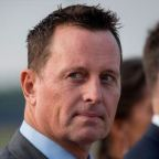 Trump appoints loyalist Richard Grenell to oversee spy agencies