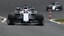 Williams F1 team bought by US-based investment firm Dorilton Capital