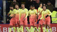 Chelsea see off Spurs as Jesus grabs late Man City winner