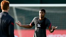 Rhian Brewster transfer: Crystal Palace chairman Steve Parish denies making £25m bid for Liverpool striker