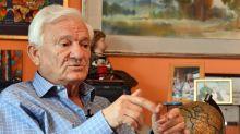 """Pour le général Divjak, défenseur serbe de Sarajevo, Mladic et les siens ont """"gagné"""""""