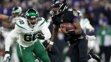 49ers get defensive line help, acquire Jordan Willis via trade from Jets