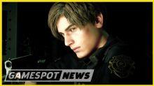 Resident Evil 2 Getting Free DLC Mode