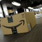 Amazon delivers huge profit surprise, stock surges
